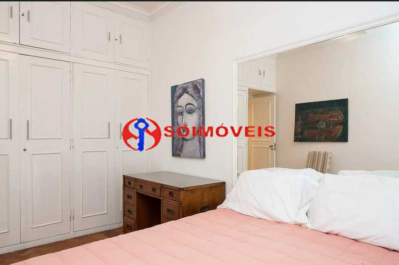 6.2 - Cobertura 4 quartos à venda Rio de Janeiro,RJ - R$ 2.650.000 - LBCO40322 - 13