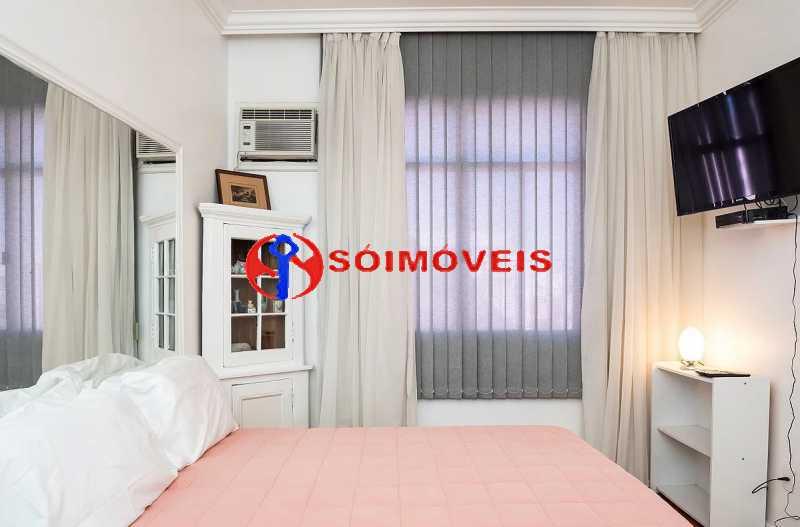 6.7 - Cobertura 4 quartos à venda Rio de Janeiro,RJ - R$ 2.650.000 - LBCO40322 - 14