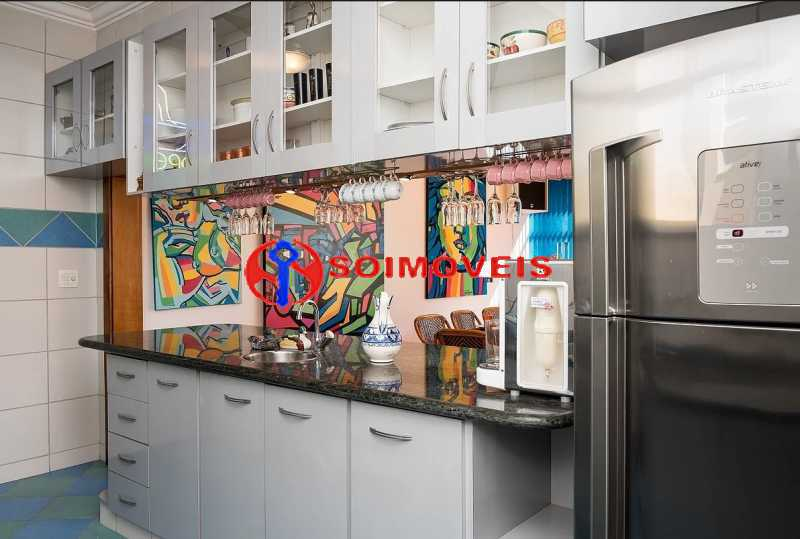 6 - Cobertura 4 quartos à venda Rio de Janeiro,RJ - R$ 2.650.000 - LBCO40322 - 22