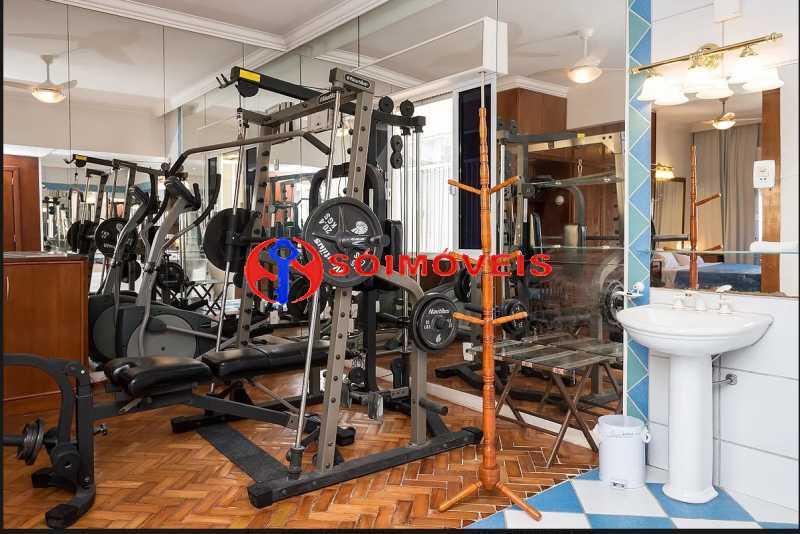 7.5 - Cobertura 4 quartos à venda Rio de Janeiro,RJ - R$ 2.650.000 - LBCO40322 - 16