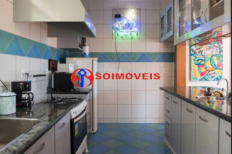 7 - Cobertura 4 quartos à venda Rio de Janeiro,RJ - R$ 2.650.000 - LBCO40322 - 23