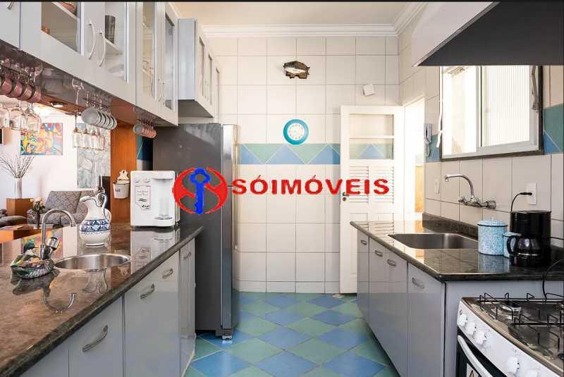 8 - Cobertura 4 quartos à venda Rio de Janeiro,RJ - R$ 2.650.000 - LBCO40322 - 24