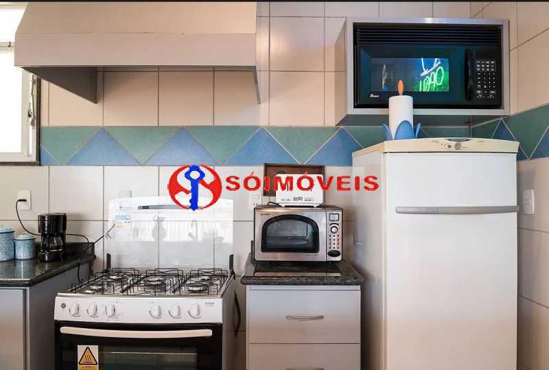 10 - Cobertura 4 quartos à venda Rio de Janeiro,RJ - R$ 2.650.000 - LBCO40322 - 25