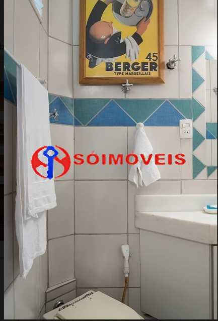 15 - Cobertura 4 quartos à venda Rio de Janeiro,RJ - R$ 2.650.000 - LBCO40322 - 21