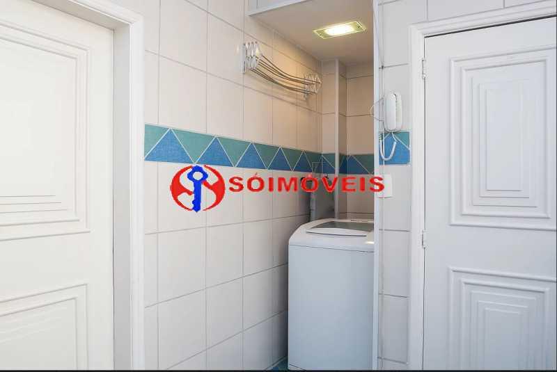 16 - Cobertura 4 quartos à venda Rio de Janeiro,RJ - R$ 2.650.000 - LBCO40322 - 27