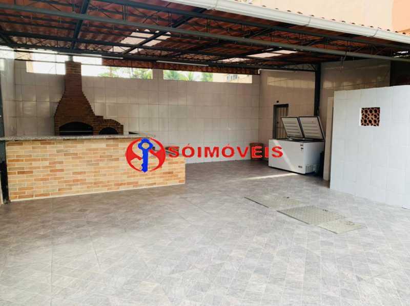 WhatsApp Image 2021-07-21 at 1 - Apartamento 2 quartos à venda Rio de Janeiro,RJ - R$ 350.000 - LBAP23509 - 1