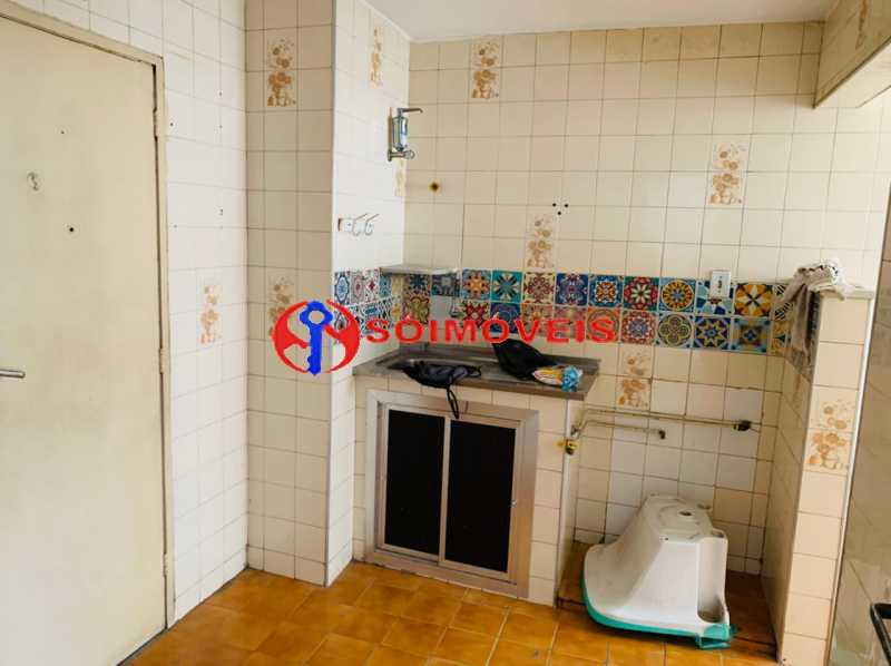 WhatsApp Image 2021-07-21 at 1 - Apartamento 2 quartos à venda Rio de Janeiro,RJ - R$ 350.000 - LBAP23509 - 16