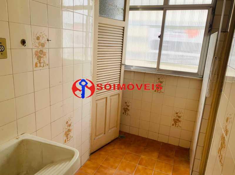 WhatsApp Image 2021-07-21 at 1 - Apartamento 2 quartos à venda Rio de Janeiro,RJ - R$ 350.000 - LBAP23509 - 18