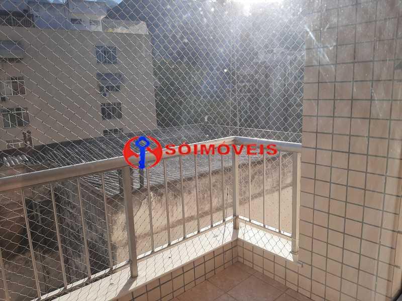 20210504_155856_resized - Apartamento 2 quartos para alugar Rio de Janeiro,RJ - R$ 1.500 - POAP20538 - 6