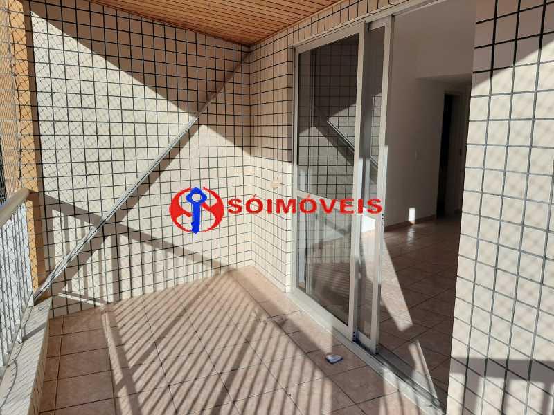 20210504_155955_resized - Apartamento 2 quartos para alugar Rio de Janeiro,RJ - R$ 1.500 - POAP20538 - 9