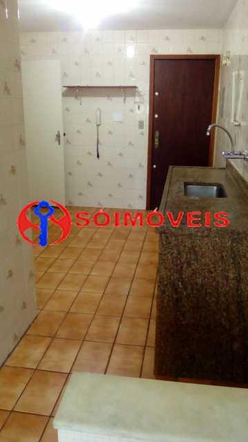 IMG_20171031_160953 - Apartamento 2 quartos para alugar Rio de Janeiro,RJ - R$ 1.500 - POAP20538 - 15