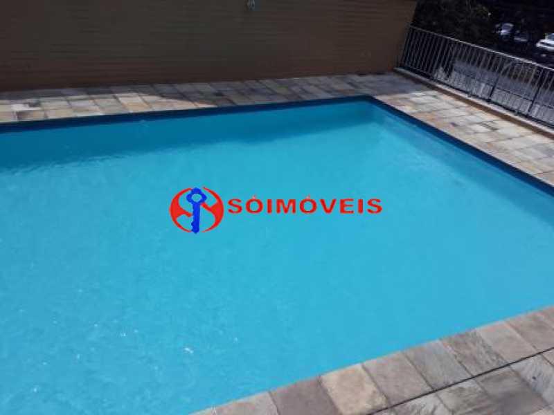 20180307_120637 - Apartamento 2 quartos para alugar Rio de Janeiro,RJ - R$ 1.500 - POAP20538 - 17