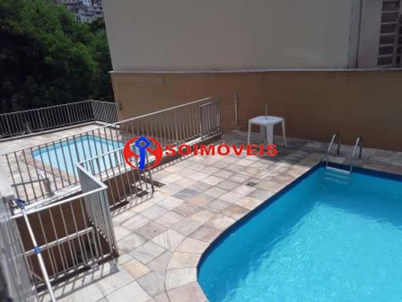 20180307_120640 - Apartamento 2 quartos para alugar Rio de Janeiro,RJ - R$ 1.500 - POAP20538 - 18