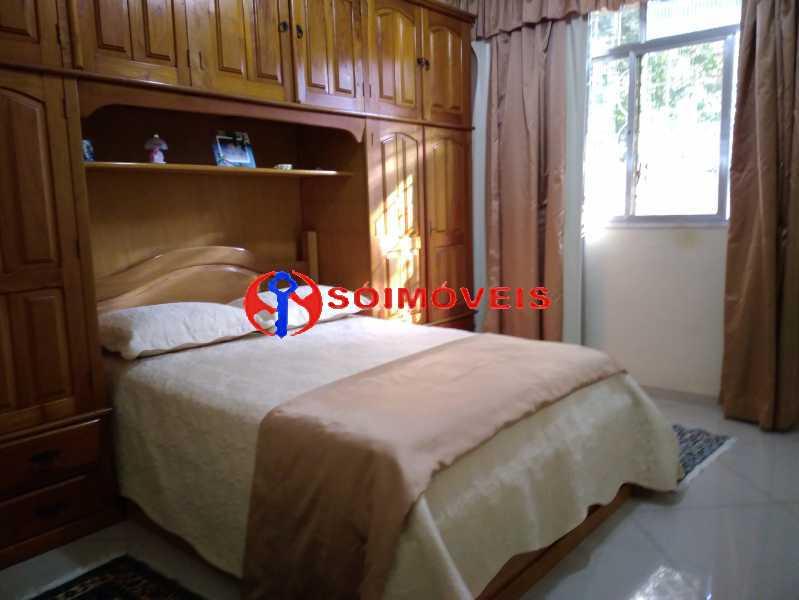 20210724_151931 - Casa 4 quartos à venda Rio de Janeiro,RJ - R$ 1.200.000 - LBCA40080 - 6