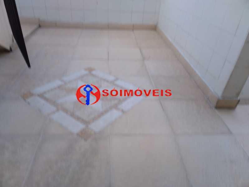 20210724_152415 - Casa 4 quartos à venda Rio de Janeiro,RJ - R$ 1.200.000 - LBCA40080 - 16