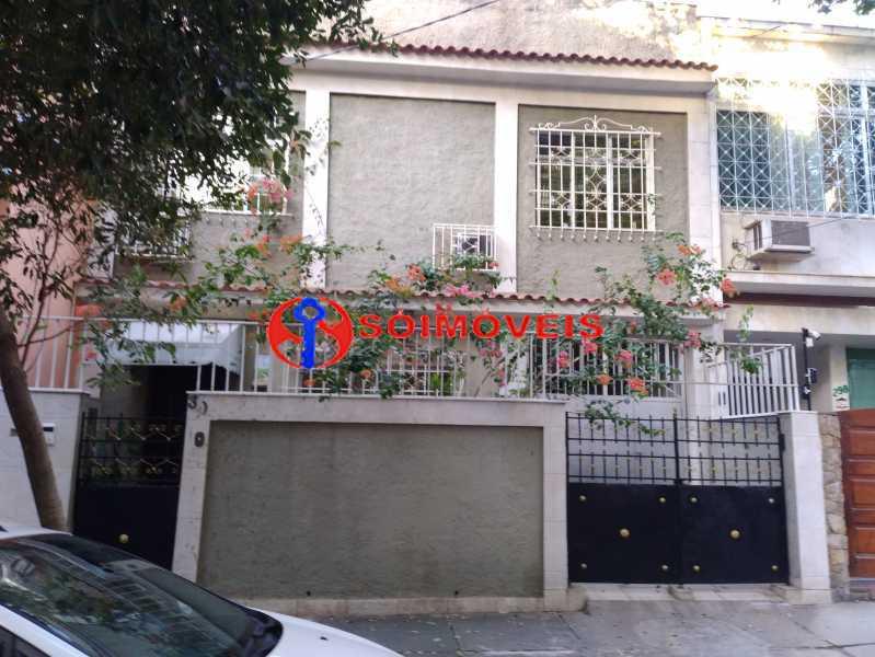20210724_163604 - Casa 4 quartos à venda Rio de Janeiro,RJ - R$ 1.200.000 - LBCA40080 - 1