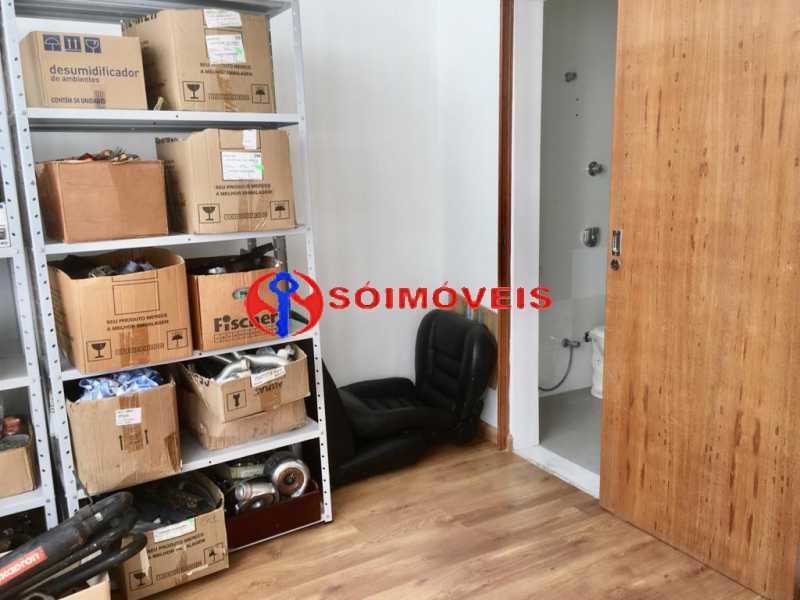 WhatsApp Image 2021-08-03 at 1 - Apartamento 1 quarto à venda Rio de Janeiro,RJ - R$ 310.000 - LBAP11291 - 7