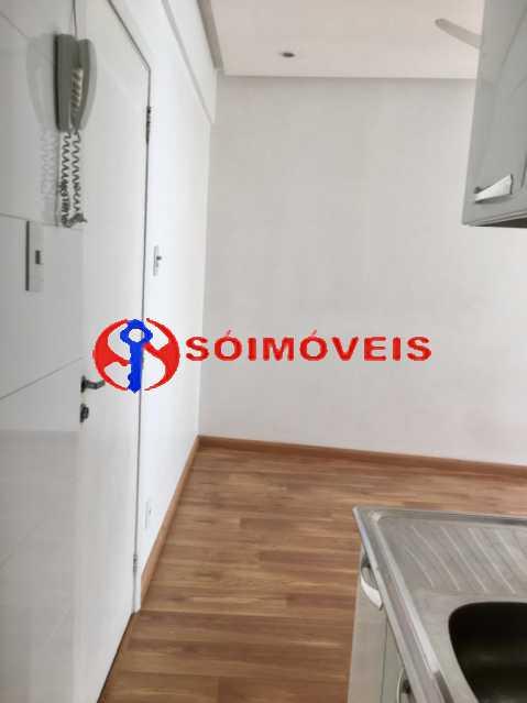 WhatsApp Image 2021-08-03 at 1 - Apartamento 1 quarto à venda Rio de Janeiro,RJ - R$ 310.000 - LBAP11291 - 11