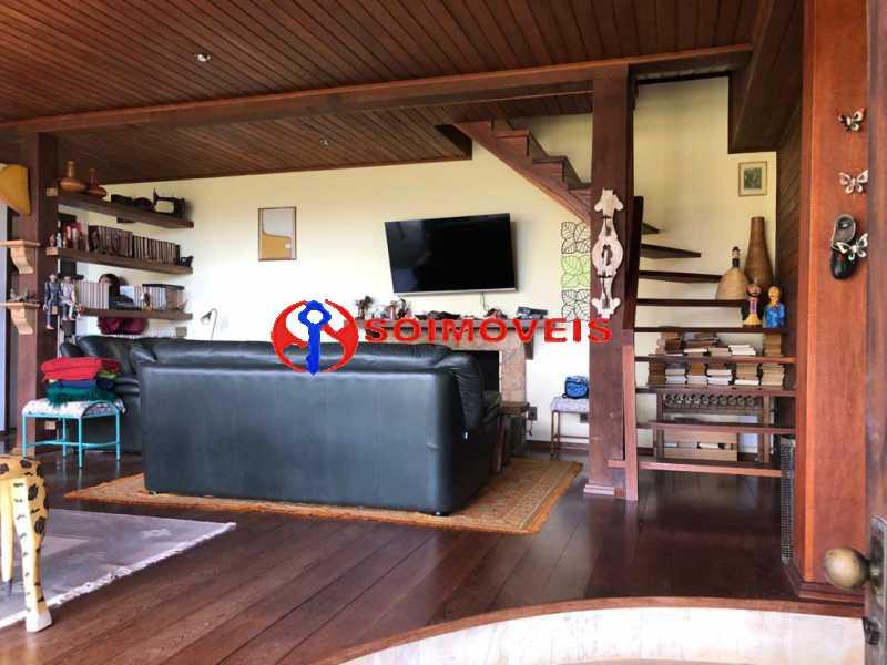 WhatsApp Image 2021-08-01 at 1 - Casa em Araras 6 suites - POCH60001 - 11