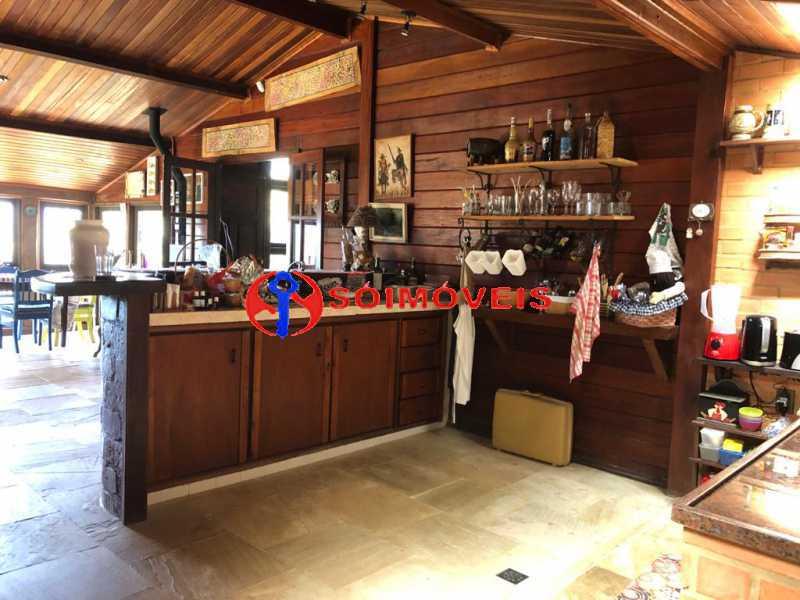 WhatsApp Image 2021-08-01 at 1 - Casa em Araras 6 suites - POCH60001 - 17