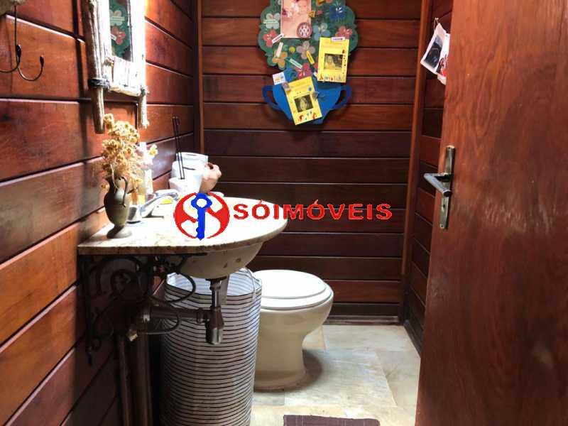 WhatsApp Image 2021-08-01 at 1 - Casa em Araras 6 suites - POCH60001 - 21