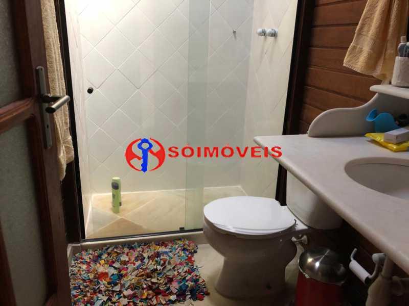 WhatsApp Image 2021-08-01 at 1 - Casa em Araras 6 suites - POCH60001 - 29