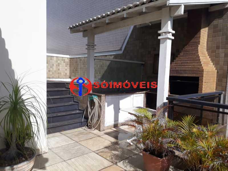 IMG-20210806-WA0011 - Apartamento 3 quartos à venda Rio de Janeiro,RJ - R$ 3.800.000 - FLAP30605 - 1