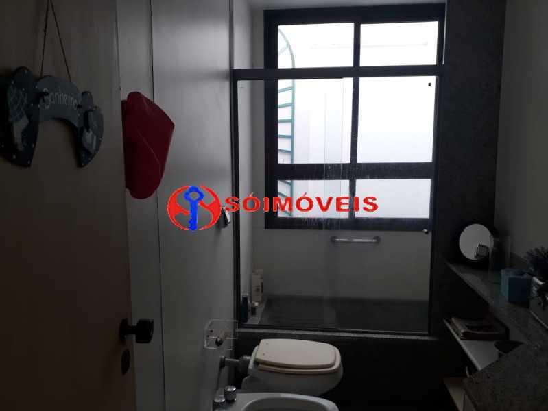 IMG-20210806-WA0021 - Apartamento 3 quartos à venda Rio de Janeiro,RJ - R$ 3.800.000 - FLAP30605 - 3