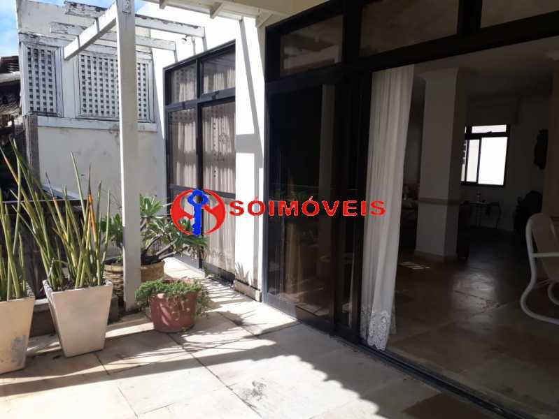 IMG-20210806-WA0010 - Apartamento 3 quartos à venda Rio de Janeiro,RJ - R$ 3.800.000 - FLAP30605 - 4