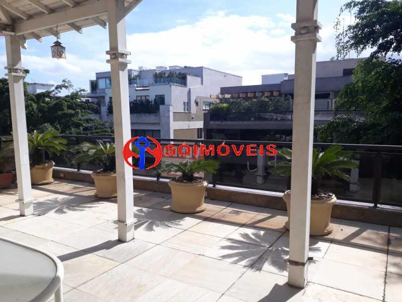 IMG-20210806-WA0009 - Apartamento 3 quartos à venda Rio de Janeiro,RJ - R$ 3.800.000 - FLAP30605 - 6