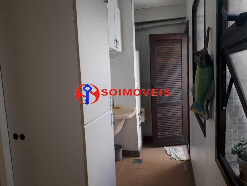 IMG-20210806-WA0023 - Apartamento 3 quartos à venda Rio de Janeiro,RJ - R$ 3.800.000 - FLAP30605 - 7