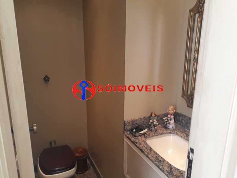 IMG-20210806-WA0028 - Apartamento 3 quartos à venda Rio de Janeiro,RJ - R$ 3.800.000 - FLAP30605 - 14