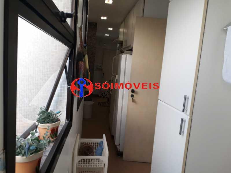 IMG-20210806-WA0032 - Apartamento 3 quartos à venda Rio de Janeiro,RJ - R$ 3.800.000 - FLAP30605 - 19
