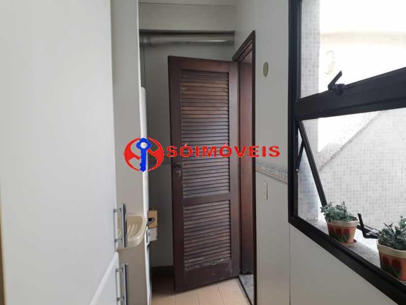 IMG-20210806-WA0014 - Apartamento 3 quartos à venda Rio de Janeiro,RJ - R$ 3.800.000 - FLAP30605 - 24
