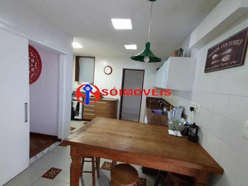 3e4d0a39aa54437a0600bfe50d6fce - Casa 6 quartos à venda Rio de Janeiro,RJ - R$ 6.570.000 - LBCA60022 - 13