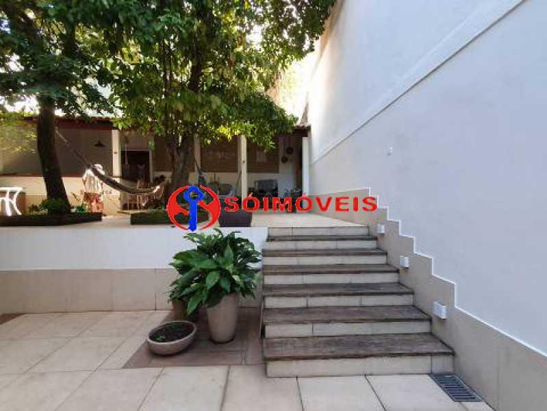 7af45da21186cf995c81a28cd6410a - Casa 6 quartos à venda Rio de Janeiro,RJ - R$ 6.570.000 - LBCA60022 - 5