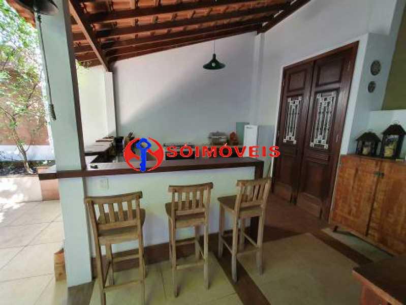 8f1e4037ee985ac7a3041ef38c558c - Casa 6 quartos à venda Rio de Janeiro,RJ - R$ 6.570.000 - LBCA60022 - 15