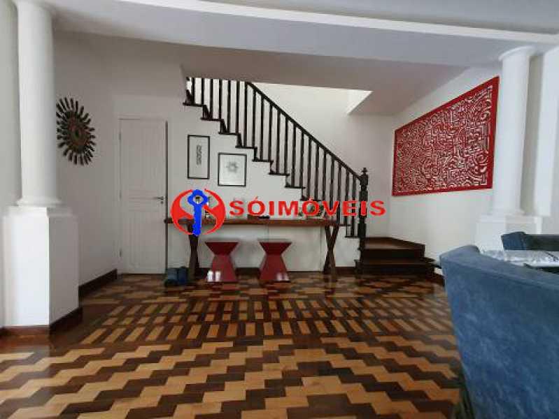 9f62307b0b9a76cd3e642229e9cc55 - Casa 6 quartos à venda Rio de Janeiro,RJ - R$ 6.570.000 - LBCA60022 - 12