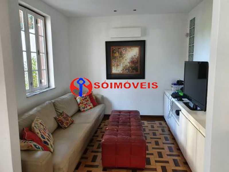 15cad709be8410dd891a4a8e4780be - Casa 6 quartos à venda Rio de Janeiro,RJ - R$ 6.570.000 - LBCA60022 - 11