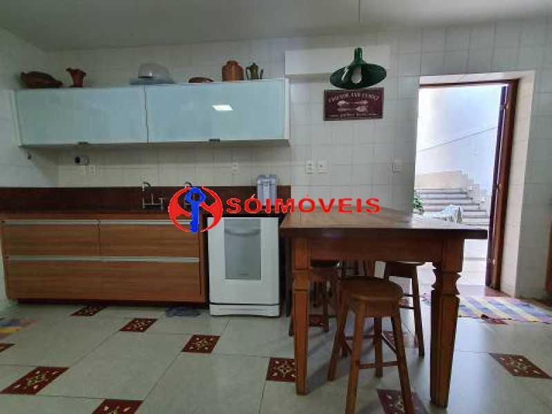 69ea2f5c57d38e77d2bbf9d611fbdb - Casa 6 quartos à venda Rio de Janeiro,RJ - R$ 6.570.000 - LBCA60022 - 14