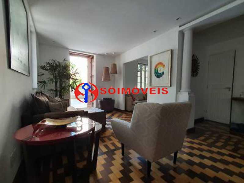 215a39c5248932f921f239231034ea - Casa 6 quartos à venda Rio de Janeiro,RJ - R$ 6.570.000 - LBCA60022 - 8