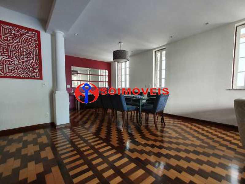 743c285014f815d7f84333db233404 - Casa 6 quartos à venda Rio de Janeiro,RJ - R$ 6.570.000 - LBCA60022 - 10