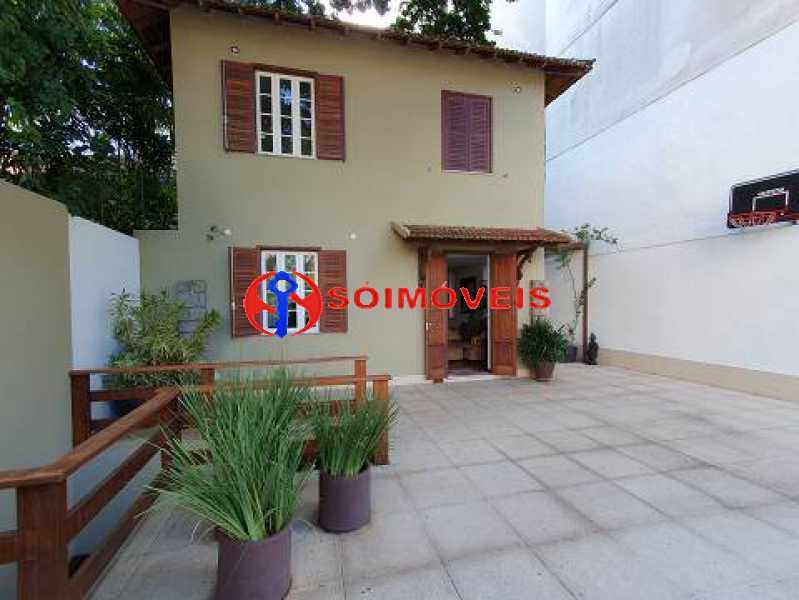 6823102908b14c6ab94ab3704c971a - Casa 6 quartos à venda Rio de Janeiro,RJ - R$ 6.570.000 - LBCA60022 - 3
