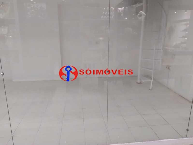 c8ca3edc-225f-4e7b-aa79-824fc9 - Loja 39m² à venda Rio de Janeiro,RJ Ipanema - R$ 1.300.000 - LBLJ00094 - 8