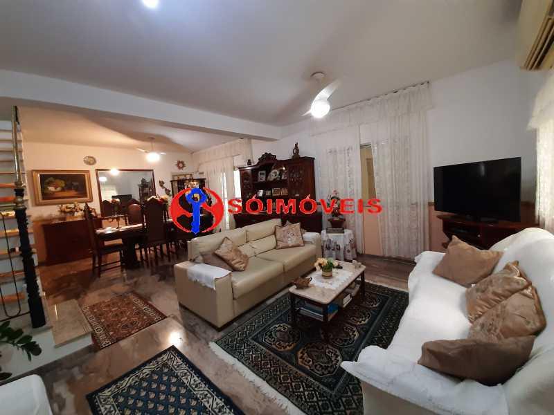 20210811_111558_resized - Casa 4 quartos para alugar Rio de Janeiro,RJ - R$ 5.300 - POCA40006 - 1