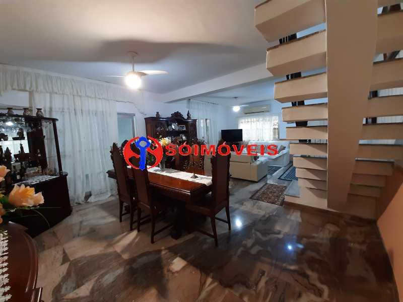 20210811_111626_resized - Casa 4 quartos para alugar Rio de Janeiro,RJ - R$ 5.300 - POCA40006 - 5