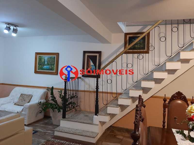 20210811_112019_resized - Casa 4 quartos para alugar Rio de Janeiro,RJ - R$ 5.300 - POCA40006 - 6