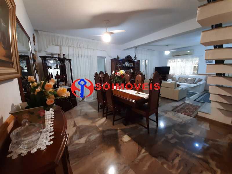 20210811_111628_resized - Casa 4 quartos para alugar Rio de Janeiro,RJ - R$ 5.300 - POCA40006 - 4