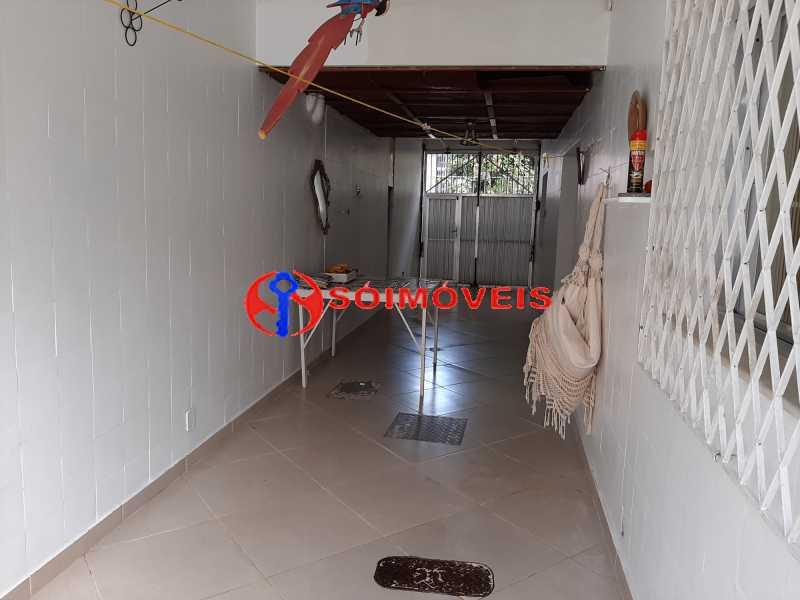 20210811_111952_resized - Casa 4 quartos para alugar Rio de Janeiro,RJ - R$ 5.300 - POCA40006 - 19