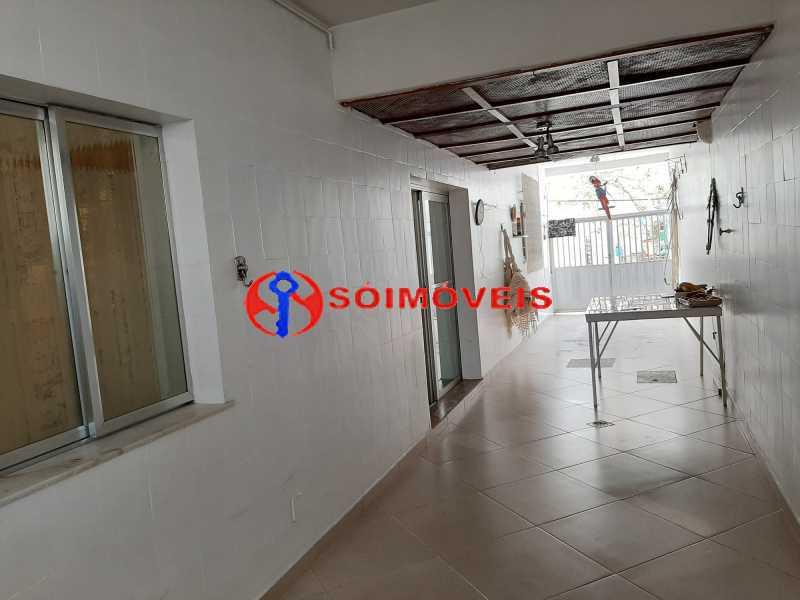20210811_112009_resized - Casa 4 quartos para alugar Rio de Janeiro,RJ - R$ 5.300 - POCA40006 - 20